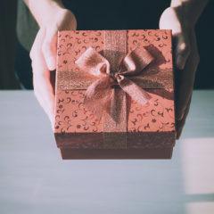Dans cet article, je me lance un défi et je vous annonce un cadeau pour Vous! :)