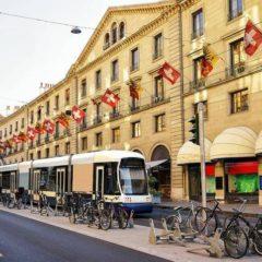 Lancer son entreprise en Suisse