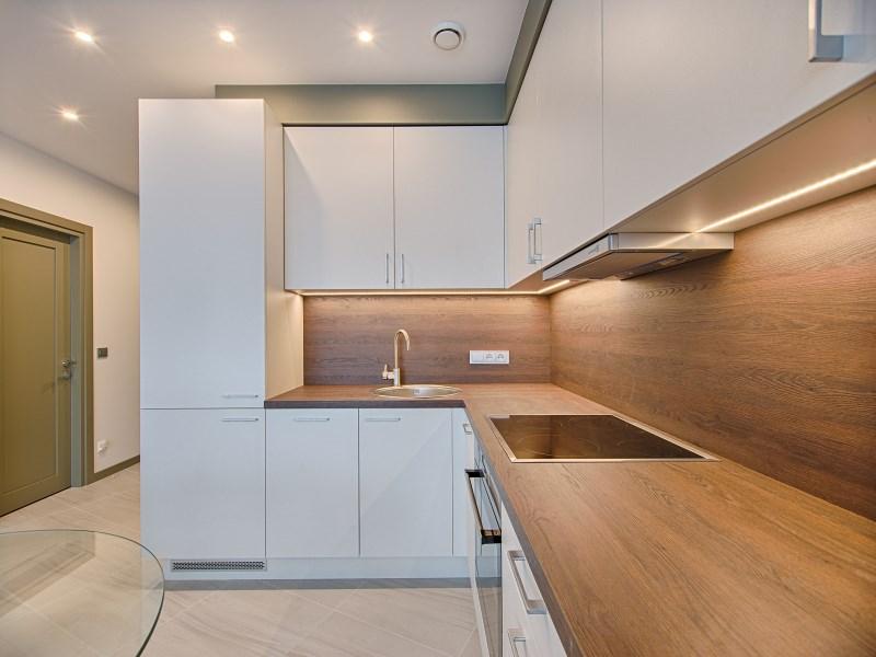 Un appartement neuf sera toujours plus facile à louer