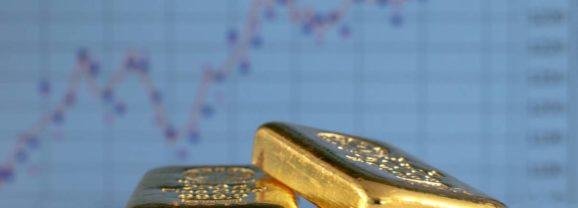 Investissement dans l'or : une bonne idée ?
