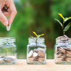 Les solutions d'épargne modernes